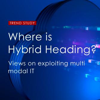 trend study