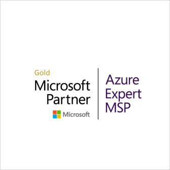 MS Azure partner