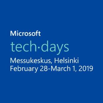 MS tech days